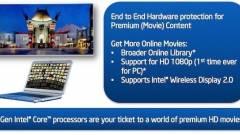 Prémium videoszolgáltatást indít az Intel kép
