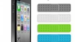 Három poénos megoldás az iPhone 4 problémájára kép
