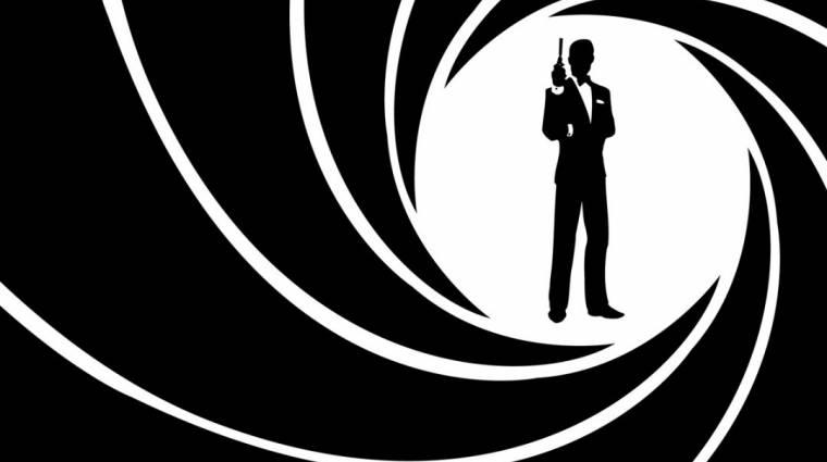 Nem egyhamar fog megjelenni a Hitman fejlesztőinek James Bond játéka bevezetőkép