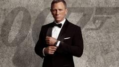 A Daniel Craig-éra James Bond-filmjei - Szerkesztőségi rangsor kép