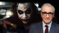Martin Scorsese Joker filmje már a nyáron foroghat kép