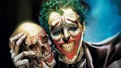 Jokert középpontba állító képregényt ír John Carpenter kép