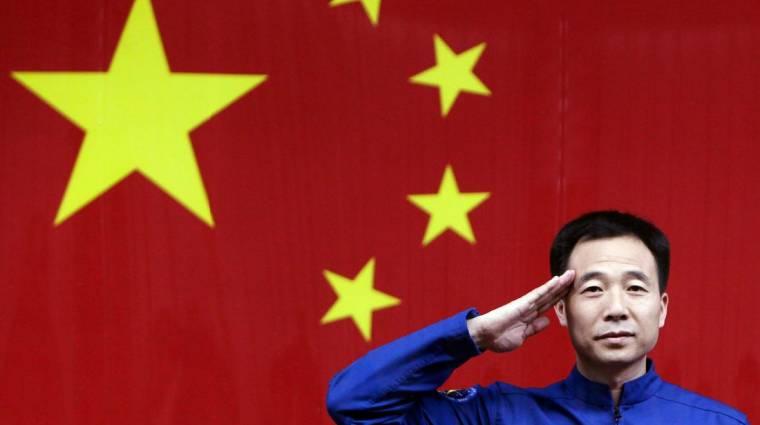 Kína saját védelmi rendszerrel óvná meg bolygónkat az aszteroidáktól kép