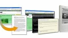 Lényeg a lényeg: webtartalom kinyerése Klippyvel kép