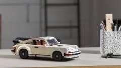 Az új LEGO Porsche készlet nem gyerekjáték kép