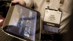 Év végére jön a Lenovo táblagép kép