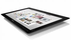 Jönnek az Ultra HD-s tabletek kép