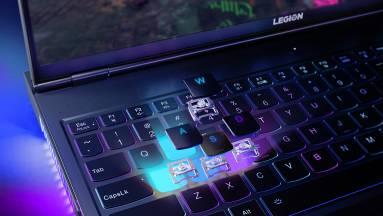 Bivalyerős teljesítményt kínálnak az új Lenovo Legion gépek kép