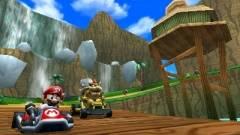 A Mario Kart egy kegyetlen játék kép