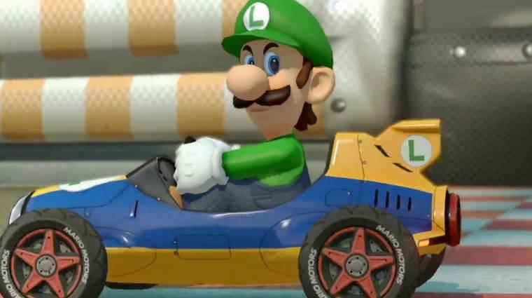 Ezért nincs nálunk stream - a Nintendo beintett a tartalomgyártóknak az E3 kapcsán bevezetőkép