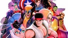 Ultimate Marvel vs. Capcom 3 gépigény - nem kell hozzá szupererős vas kép