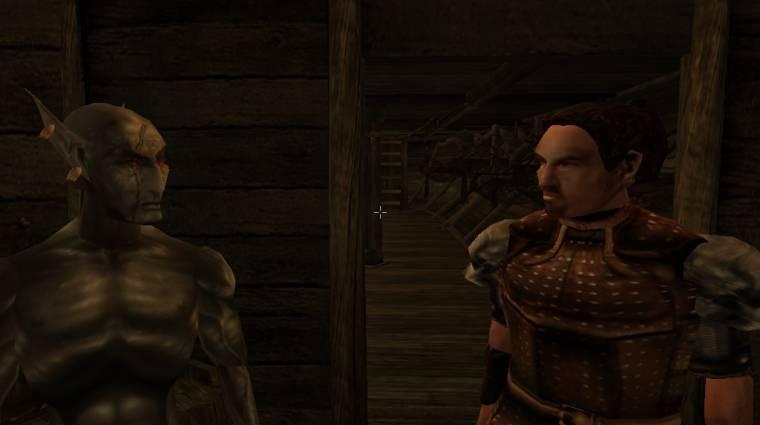 The Elder Scrolls III: Morrowind - hatalmas frissítést kapott a Morrowind Rebirth mod bevezetőkép