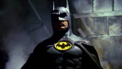 Teljesen restaurálták Michael Keaton Batwingjét kép
