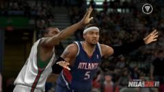 NBA 2K11 - Michael Jordan játékmenet kép