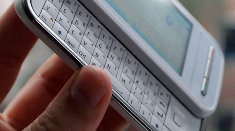Nokia C6 teszt: a Symbian hattyúdala kép