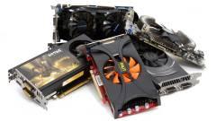 Az NVIDIA GeForce GTX 460 és a gyári tuning. Bemutatkoznak az OC kivitelek. kép