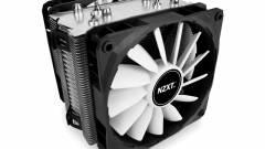 Az NZXT is bemutatta LGA2011-es CPU-hűtőjét kép
