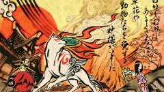 Jelentések szerint már készül az Okami HD kép