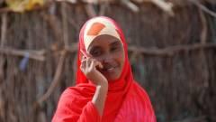Kenyában is hódít a mobilnet kép