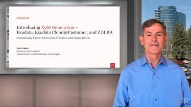 Oracle - Teljesítmény és intelligencia