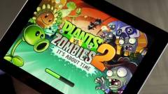 Plants vs Zombies 2 - októberben Androidos megjelenés? kép