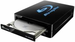 USB 3.0-ás Blu-ray-író a Plextortól kép