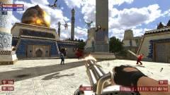 Serious Sam HD: The Second Encounter - ingyenes lesz a többjátékos mód kép
