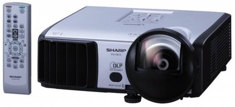 Sharp PG-267X