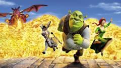 Készülhet új Shrek film? kép