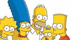 Jön a Simpson család legújabb évada kép