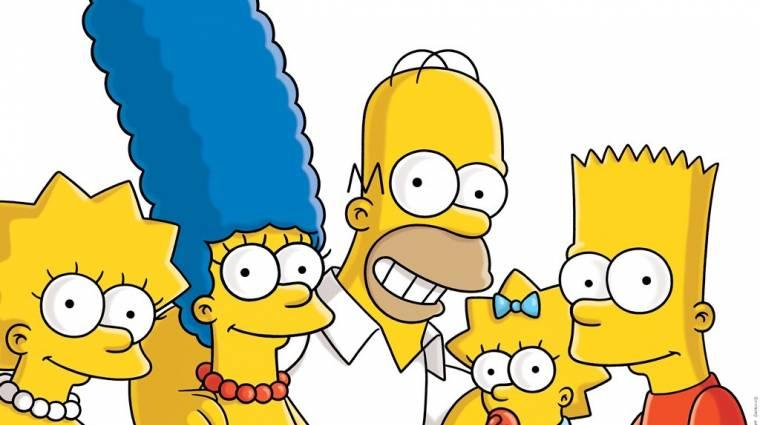 Készülhet egy második Simpson család mozifilm? bevezetőkép