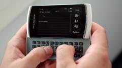 Sony Ericsson: nincs több symbianos telefon kép