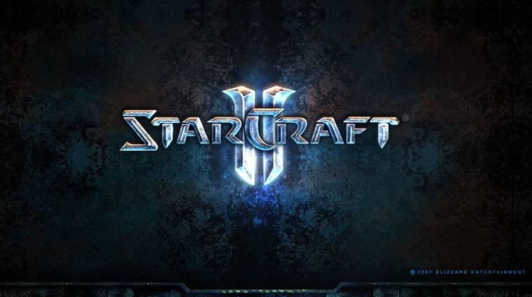 StarCraft II: Legacy of the Void - a Blizzard mondani akar valamit bevezetőkép