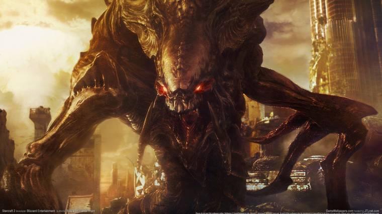 A fejlesztők szívesen elkészítenék a StarCraft 3-at bevezetőkép