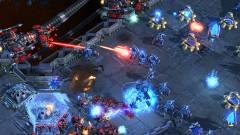 BlizzCon 2017 - free-to-play lesz a StarCraft II kép