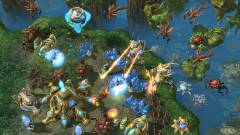 StarCraft II - hamarosan láthatjuk, mennyit fejlődött a DeepMind mesterséges intelligencia kép