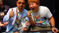 Harada: legalább két új bejelentés idén kép