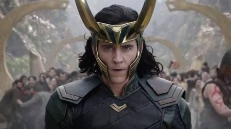 Saját sorozatot kap Loki és Skarlát Boszorkány? bevezetőkép