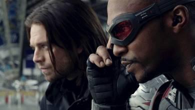 Sólyom és Bucky is saját sorozatot kaphat
