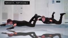 Könnyfakasztó Tom Cruise munkássága 9 percben előadva kép