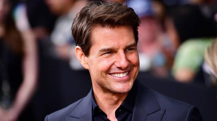Tíz dolog, amit talán nem tudtál Tom Cruise-ról kép