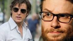 Tom Cruise nem hallott a netes pornóról, amíg Seth Rogen nem mesélt róla neki kép