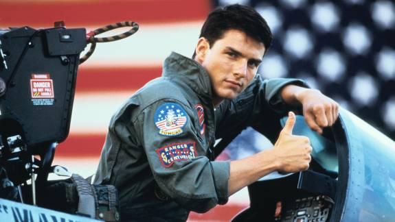 Megvan, mikor megy Tom Cruise az űrbe kép