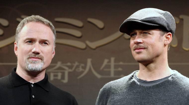 David Fincher lehet a Z világháború 2 rendezője kép