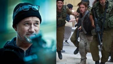 David Fincher rendezheti a Z világháború folytatását