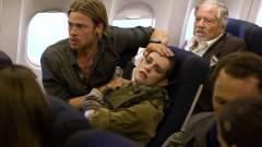 Tarantino filmje miatt csúszik a Z világháború folytatása kép