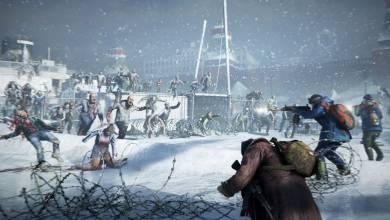 World War Z gépigény – ilyen vas bír el a zombikkal