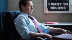 Mulder ügynök nem mond nemet az X-akták folytatására kép