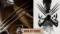 Hiánypótló termék: Wolverine karmok kép