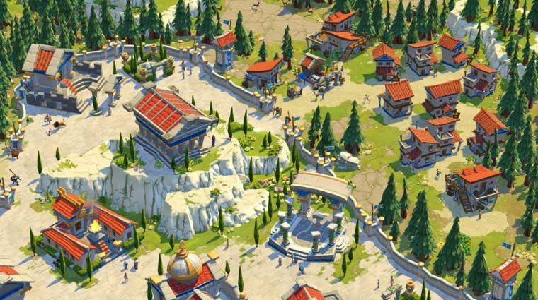 Age of Empires Online - Persian Overview trailer bevezetőkép